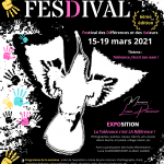 affiche fesdival